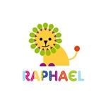 Raphael Loves Lions