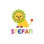Stefan Loves Lions