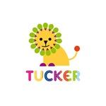 Tucker Loves Lions