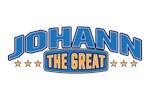 The Great Johann