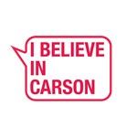 I Believe In Carson
