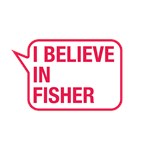 I Believe In Fisher