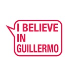 I Believe In Guillermo