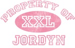Property of Jordyn