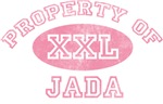 Property of Jada