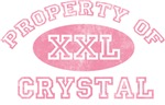 Property of Crystal