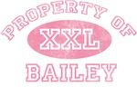 Property of Bailey