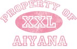Property of Aiyana