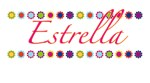 Estrella with Flowers