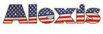 American Alexis