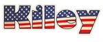 American Kiley