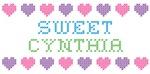 Sweet CYNTHIA