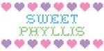 Sweet PHYLLIS