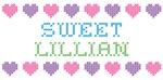 Sweet LILLIAN