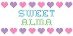 Sweet ALMA