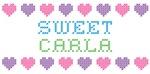 Sweet CARLA