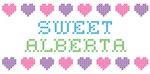 Sweet ALBERTA