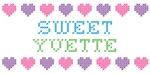 Sweet YVETTE