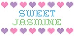 Sweet JASMINE