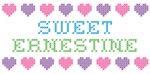 Sweet ERNESTINE
