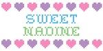 Sweet NADINE