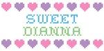 Sweet DIANNA