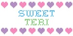 Sweet TERI