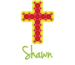 Shawn Bubble Cross