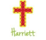 Harriett Bubble Cross