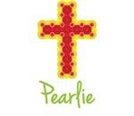 Pearlie Bubble Cross