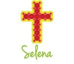 Selena Bubble Cross