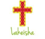 Lakeisha Bubble Cross