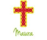 Maura Bubble Cross