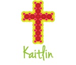 Kaitlin Bubble Cross