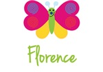 Florence The Butterfly