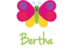 Bertha The Butterfly