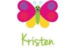 Kristen The Butterfly