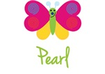 Pearl The Butterfly