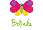 Belinda The Butterfly