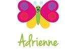Adrienne The Butterfly