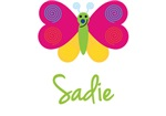 Sadie The Butterfly