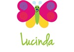 Lucinda The Butterfly