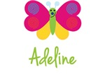 Adeline The Butterfly