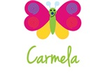Carmela The Butterfly