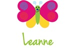Leanne The Butterfly