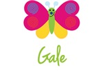 Gale The Butterfly