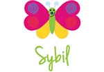 Sybil The Butterfly