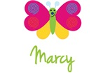 Marcy The Butterfly