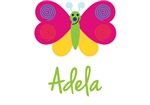 Adela The Butterfly