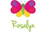 Rosalyn The Butterfly